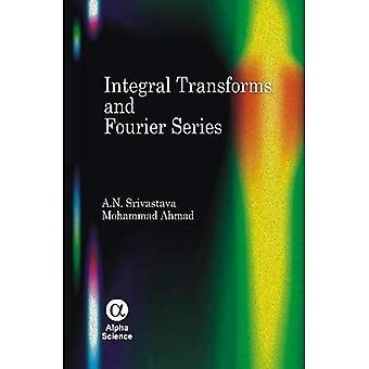 Integrerad transformeringar och Fourierserier