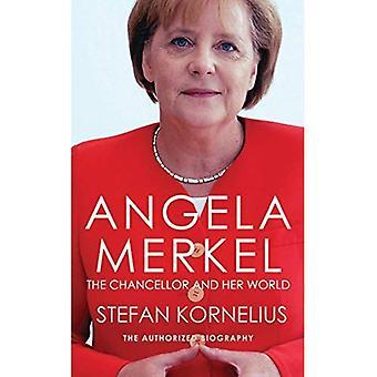 Angela Merkel the Authorized Biogra