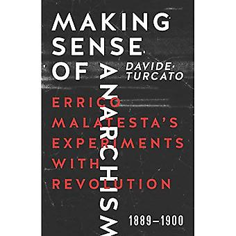 Making Sense of Anarchism: Errico Malatesta's Experiments with Revolution, 1889-1900