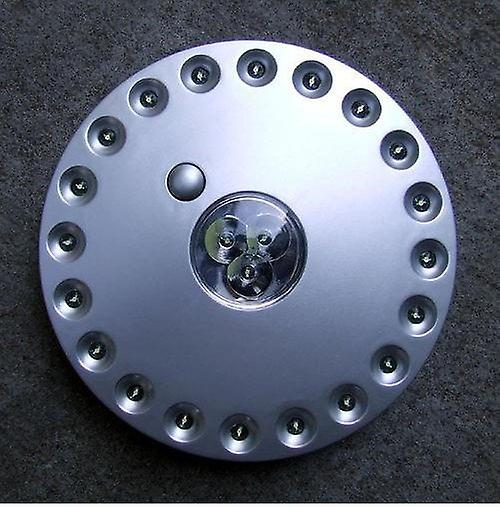 Portable 23 LED Outdoor UFO Remote Controlled Light for Camping Tent
