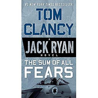 A soma de todos os medos (Jack Ryan romance)