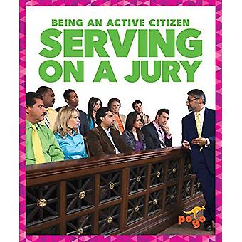 Jury Duty (Being an Active� Citizen)