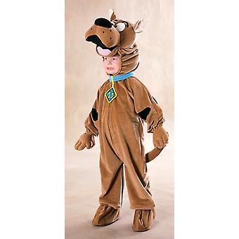 Scooby Doo Child Costume