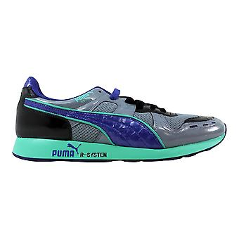 Puma RS100 overflod Tradewinds/svart-blå 356864 01 menn