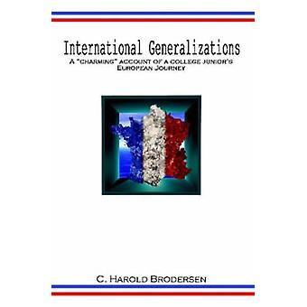 Internationalen Verallgemeinerungen von Brodersen & Carl