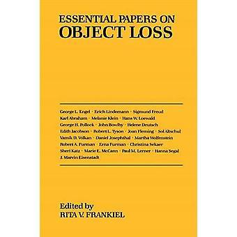 Documentos essenciais sobre a perda de objeto por Frankiel & Rita V.