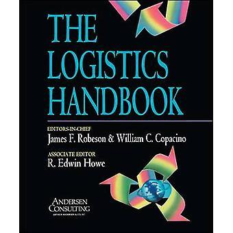 Logistics Handbook by Robeson & James F.
