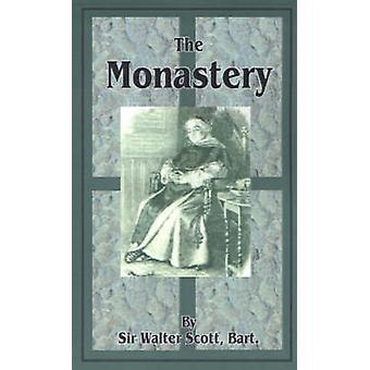 Het klooster door Scott & Walter