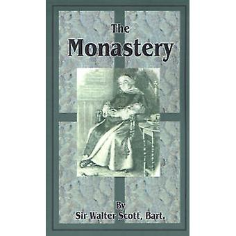 The Monastery by Scott & Walter