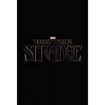Marvel's Doctor Strange Prelude by Stan Lee - Jason Aaron - Brian K.
