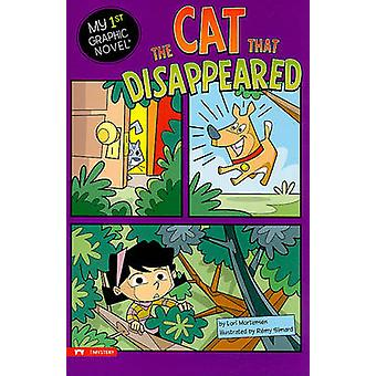 The Cat That Disappeared by Lori Mortensen - 9781434222824 Book