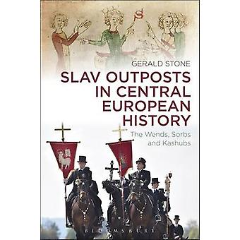 Slav Outposts in Central European History - The Wends - Sorbs and Kash