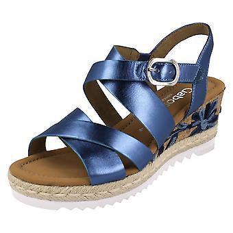 Damer Gabor sandaler 22832