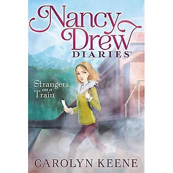 Fremde im Zug (Nancy Drew Tagebücher