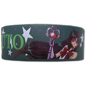 Pulsera - Sailor Moon - Sailor Pluto PVC Toys Anime Licenciado ge54199