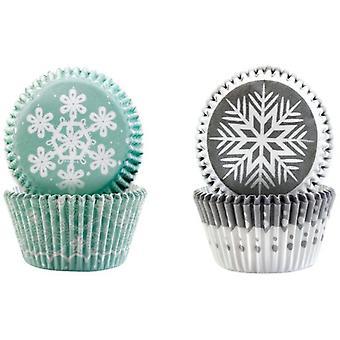 Ibili Christmas Capsules Reposteria