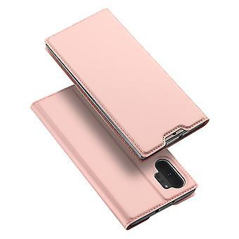 DUX DUCIS Pro Series case Samsung Galaxy Note 10 Plus-Rose Gold