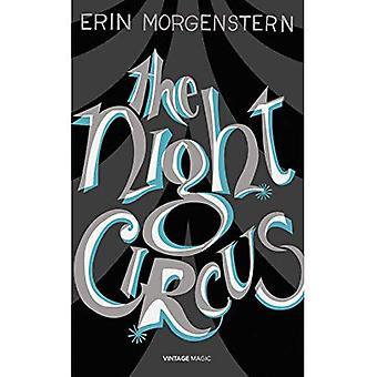 The Night Circus (Vintage Magic)