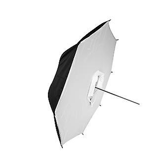 BRESSER SM-07 Reflexschirm-Softbox 109 cm