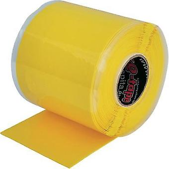 (L x W) 3.65 m x 50 mm Yellow ResQ-tape Spita