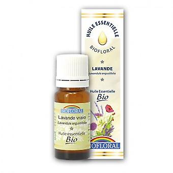 Biofloral Lavender Essential Oil (Woman , Cosmetics , Body Care , Treatments)