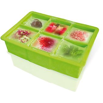 Vin Bouquet Ice mold 6 (Home , Kitchen , Wine and Bar , Coolers)
