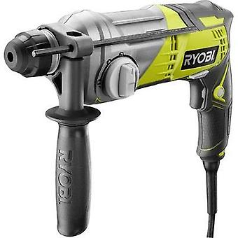 Ryobi RSDS680-K SDS-Plus-Hammer drill 680 W incl. case