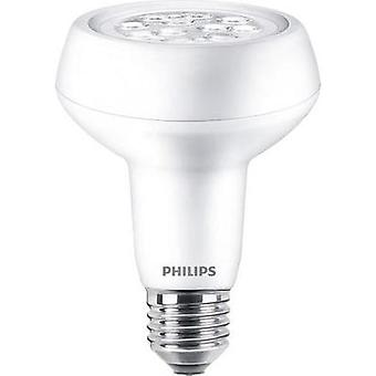 LED E27 Reflector 3.7 W = 60 W Warm white (Ø x L) 80 mm x 113 mm EEC: A++ Philips Lighting 1 pc(s)