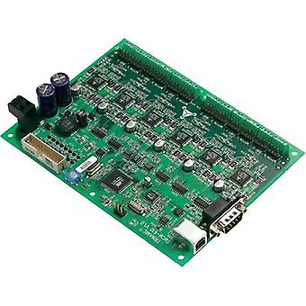 Stepper motor controller Trinamic TMCM-351-E-TMCL 12 Vdc, 24 Vdc 2.8 A USB , RS232, RS485, CANopen