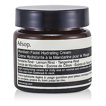 Aesop Mandarin Facial Hydrating Cream 60ml / 2,01 oz