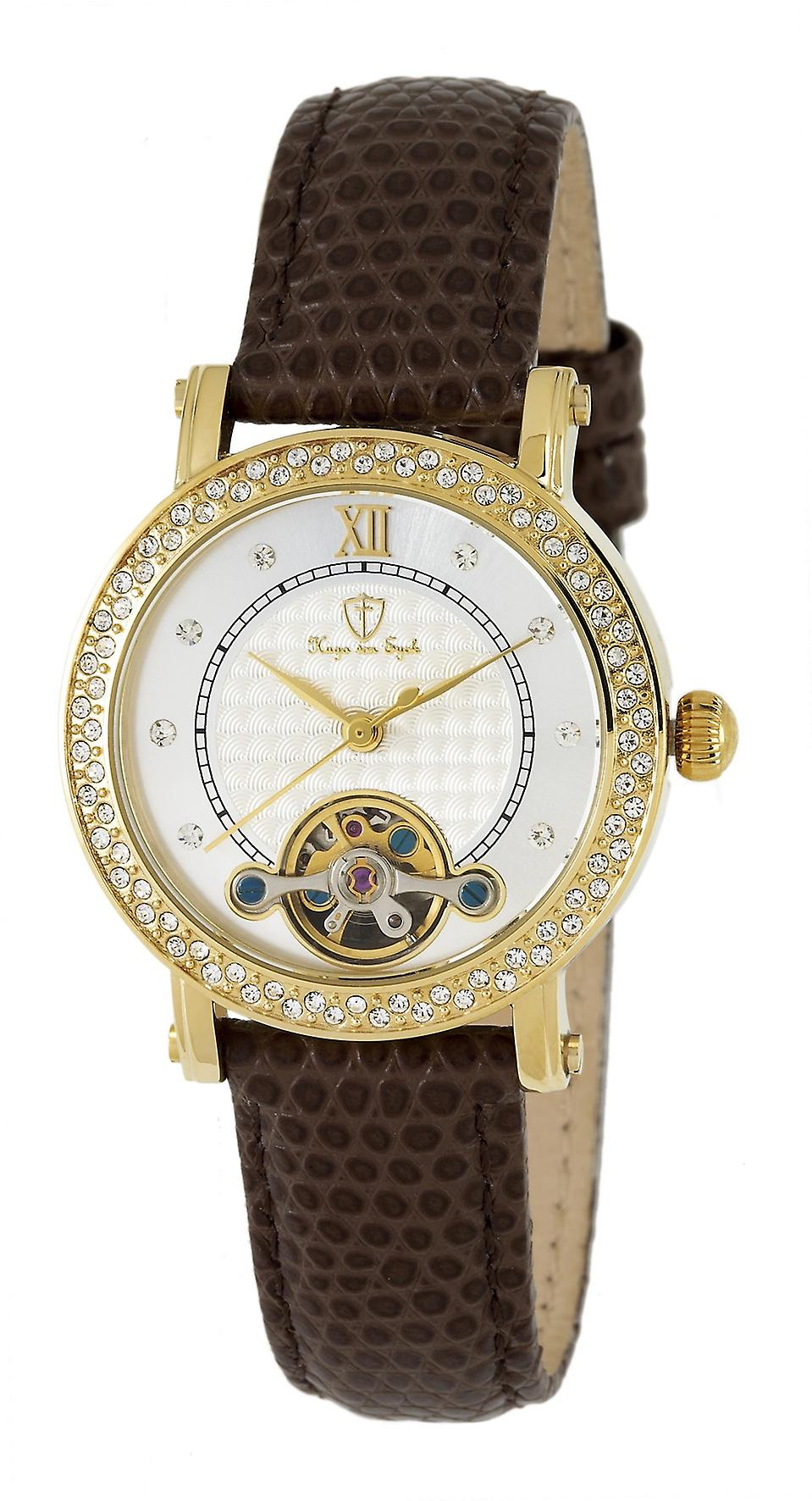 Hugo von Eyck Ladies automatic watch Sagitta HE510-215