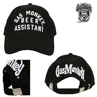 Gas monkey garage Cap adjustable beer Assistant