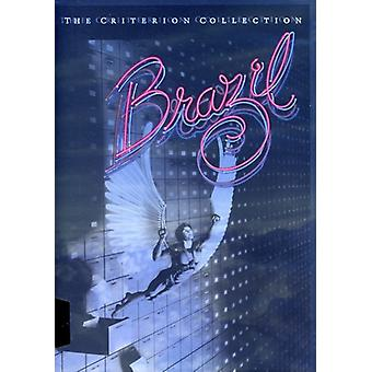 Brazil [DVD] USA import