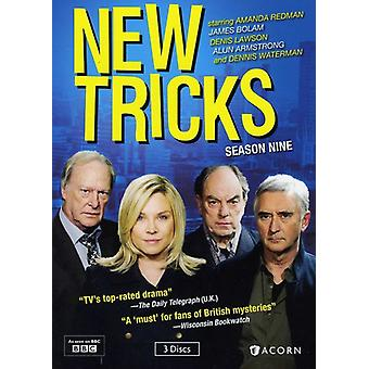New Tricks - New Tricks: Season 9 [DVD] USA import