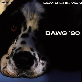 David Grisman - Dawg