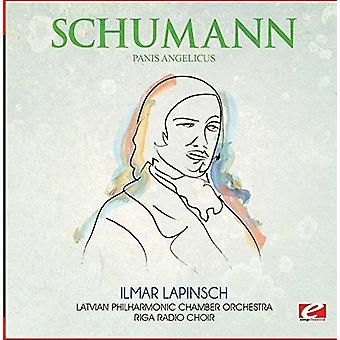 Schumann - importer des USA Panis Angelicus [CD]
