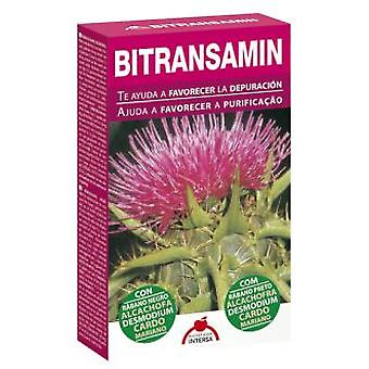 Intersa Bitransamin 60 Cap. (Diet , Supplements)