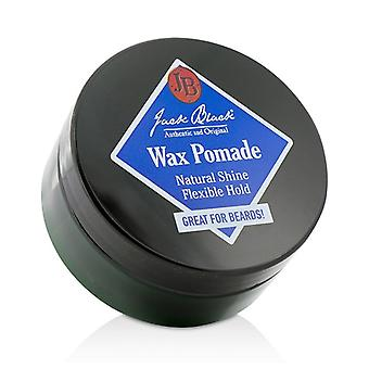 Jack Black voks Pomade (naturlig glans, fleksible Hold) 77g/2,75 oz