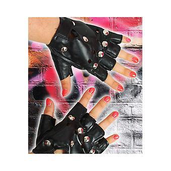 Handskar Punk handskar