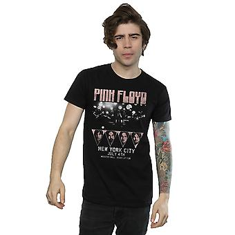 Pink Floyd mænds New York City Wooster Hall T-Shirt