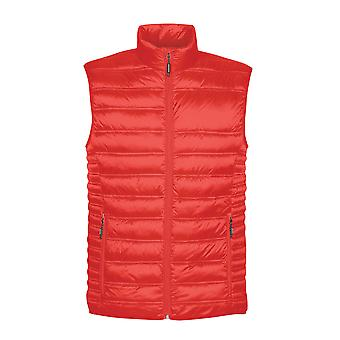 Stormtech Mens Basecamp Thermal Quilted Gilet