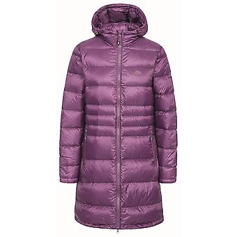 Overtreding Womens/Ladies Marge Down Jacket.