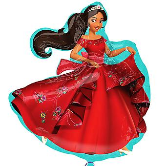 Anagram Elena Of Avalor Supershape Balloon