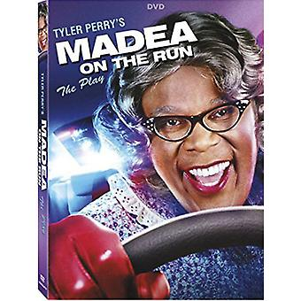 Importation Madea de Tyler Perry sur USA Run [DVD]