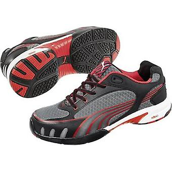 Safety shoes S1 Size: 40 Black, Red PUMA Safety Fuse Motion Red Wns Low 642870 1 pair