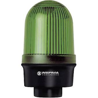 Light Werma Signaltechnik 219.200.00 Green