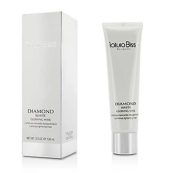 Natura Bisse diamant masque brillant blanc 100ml / 3. 5 oz
