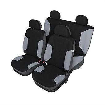 Seat Covers For Skoda FELICIA Mk2 1998-2001