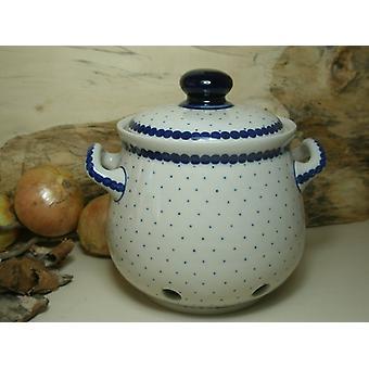 Onion pot, 1500 ml, 18,5 x 19 cm, tradition 26, BSN 7762