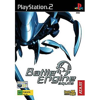 Battle Engine Aquila (PS2)